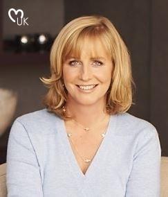 Angie Ward of MindfulnessUK